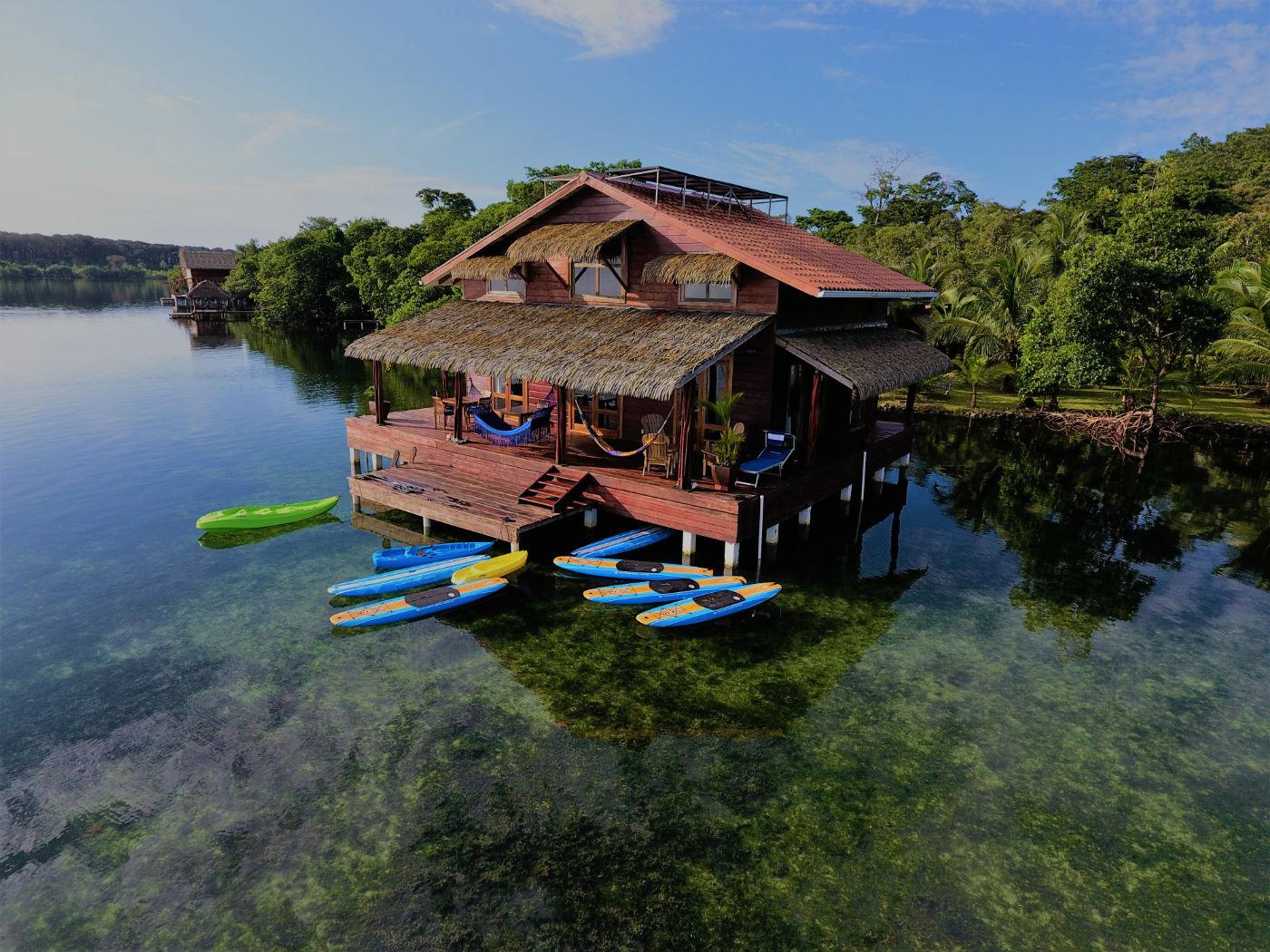Casa Del Mar